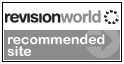 RevisionWorld recommends PockRevision.co.uk!